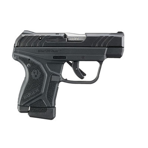 Ruger LCP II 22LR Auto Pistol