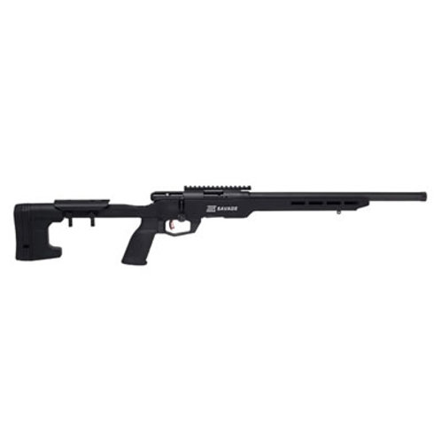 Savage B22 Precision 22 MAG Bolt Action Rifle