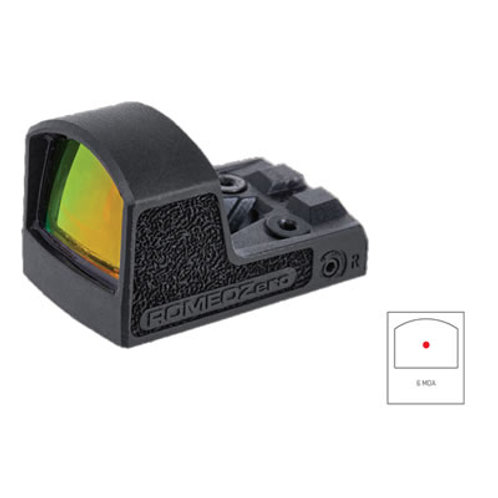 Sig Romeo Zero Red Dot Open Reflex Sight