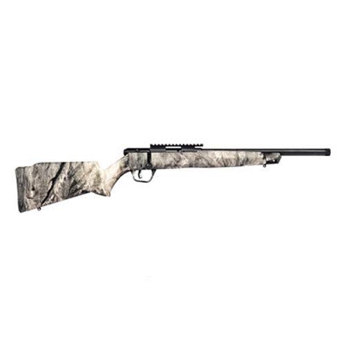 Savage B22 Bolt Action Rifle