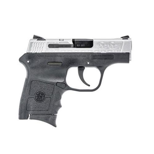 S&W Bodyguard 380 ACP Engraved