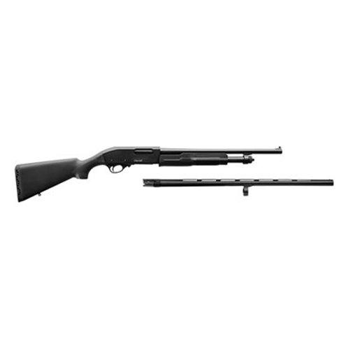 EAA Churchill 20GA Pump Shotgun