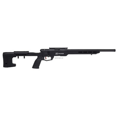 Savage B22 Precision Bolt Action Rifle