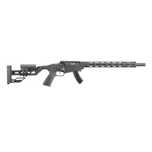 Ruger Precision 22 MAG Bolt Action Rifle