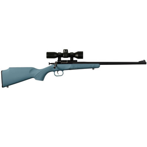 Keystone Cricket Bolt 22LR Rifle Scope Package