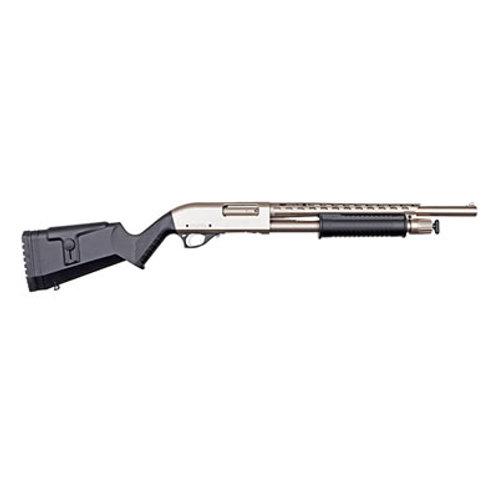 Armscor Rock Island AGM5 Pump 12GA Shotgun