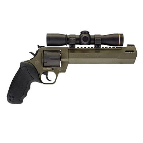 Taurus 44 Mag Raging Hunter Revolver w/Kit