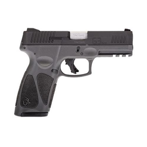 Taurus G3 9MM Matte Black Semi Auto Pistol