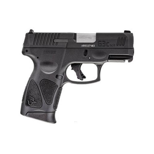 Taurus G3C 9MM Semi Auto Pistol