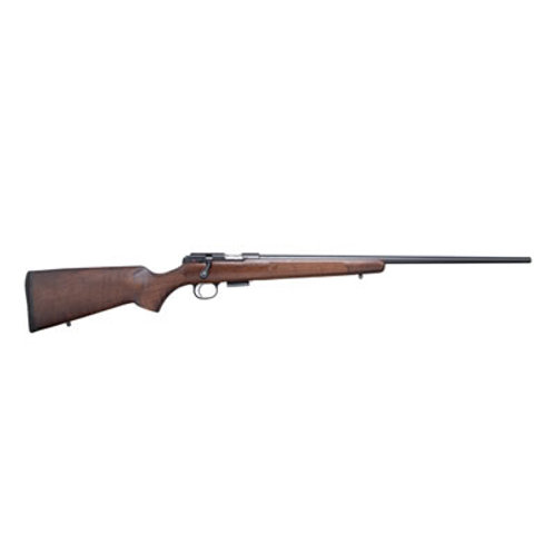 CZ USA 17HMR Bolt Action Rifle