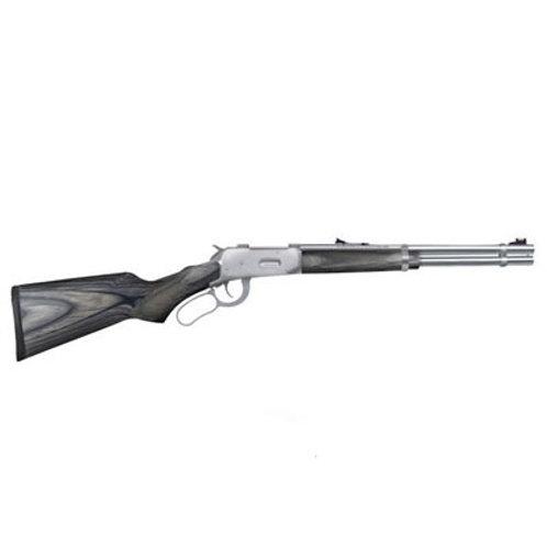 Mossberg Model 464 30-30 Lever Rifle