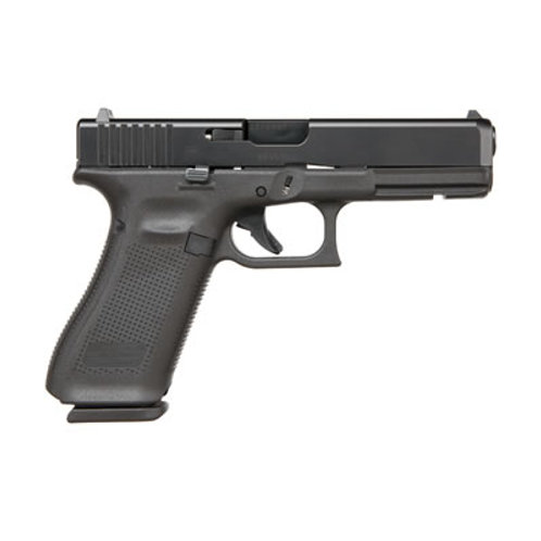 Glock G17 GEN 5 9MM Semi Auto Pistol