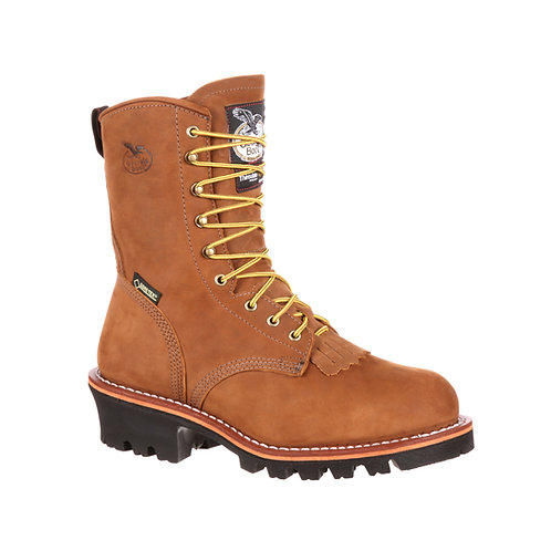 Georgia GORE-TEX® Waterproof Steel Toe Boot