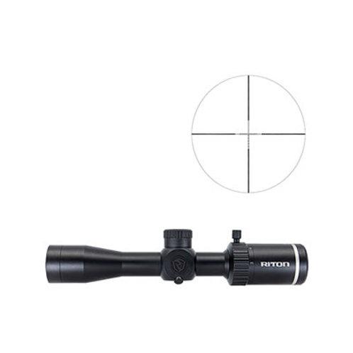 Riton Optics 3-9X40 Scope