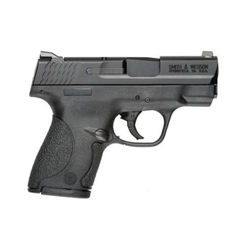 S&W M&P Shield 9mm Semi Auto Pistol