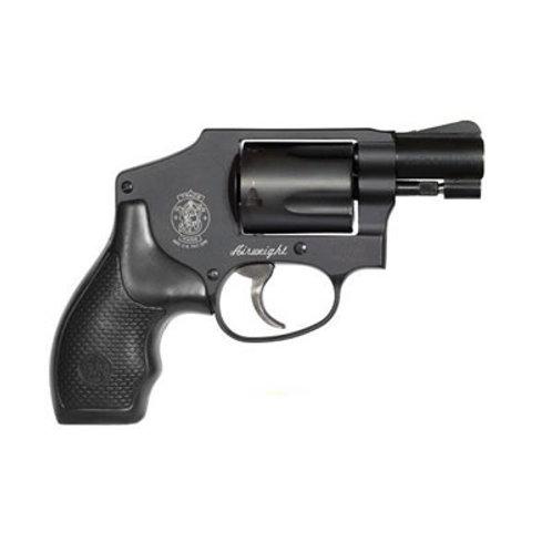 S&W Model 442 - Centennial Airweight 38 SPL Revolver