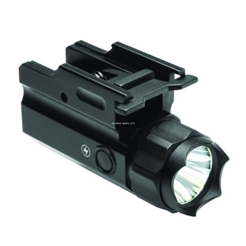 NcSTAR Rail Mount LED Light w/strobe