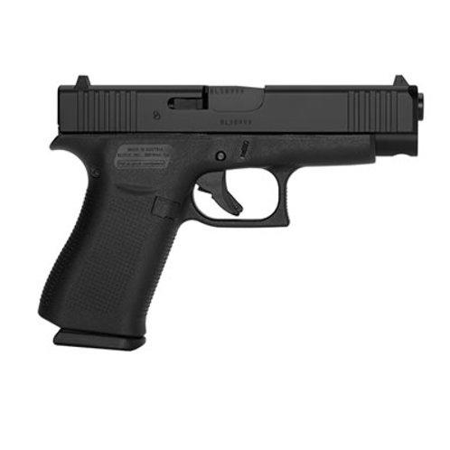 Glock G48 9MM Auto Pistol *FACTORY REBUILT*