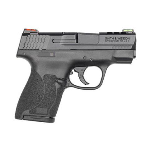 S&W M&P Shield 2.0 9mm Semi Auto Pistol