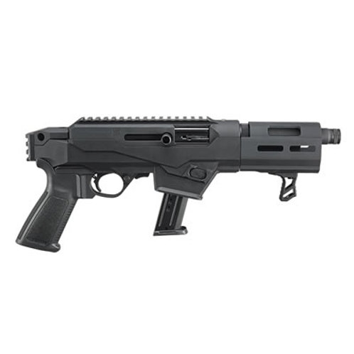 Ruger PC Charger 9MM Semi Auto Rifle