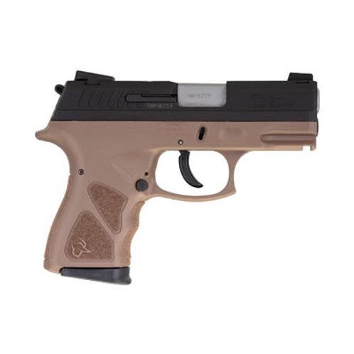 Taurus TH9 C 9MM Semi Auto Pistol