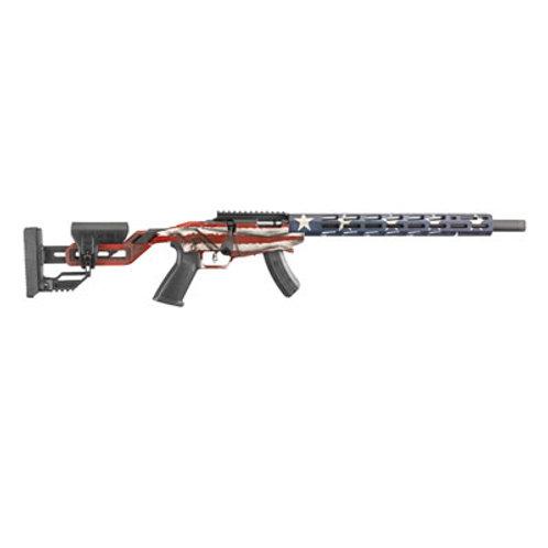 Ruger Precision 22LR Bolt Action Rifle