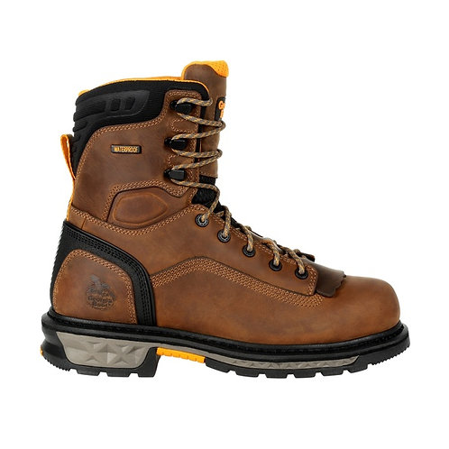 Georgia Boot Carbo Tec LTX Waterproof Work Boot