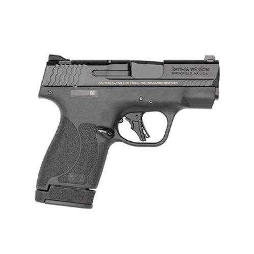 S&W M&P9 Shield PLUS 9mm Semi Auto Pistol