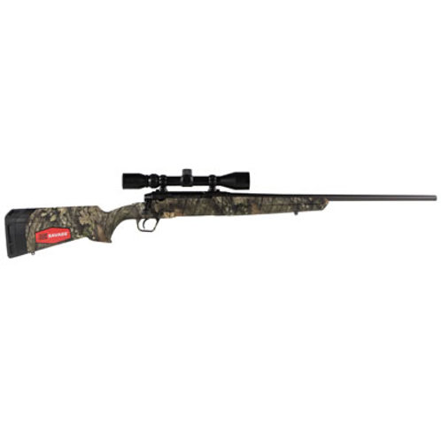 Savage Axis XP Bolt Rifle .308 w/Scope Pkg.
