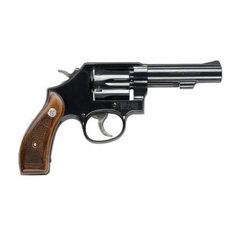 S&W Model 10 Classic 38 Special Revolver