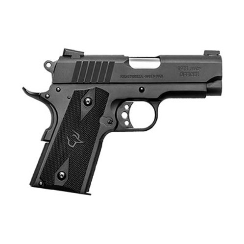 Taurus PT1911 OFFICER 45 ACP Pistol