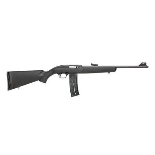 Mossberg Model 702 22LR Semi Auto Rifle