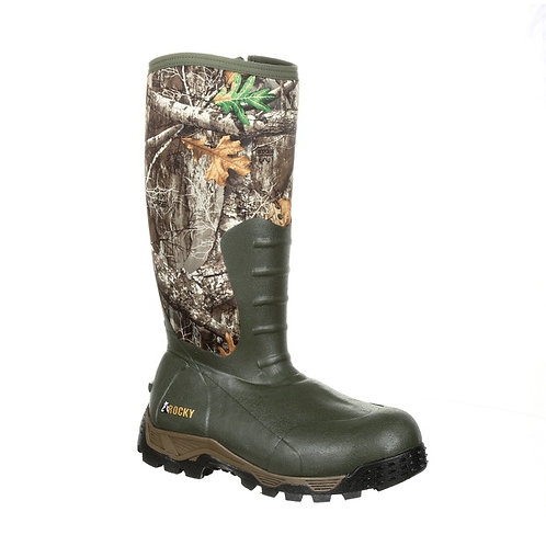 Rocky Sport Pro Rubber Insulated Boot