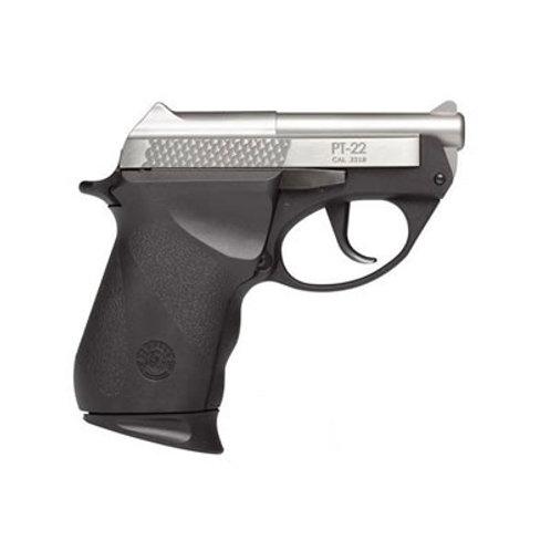 Taurus PT22 22LR Semi Auto Pistol