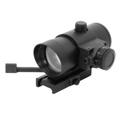 NcSTAR Red Dot Sight 1x40 w/Built in Red Laser