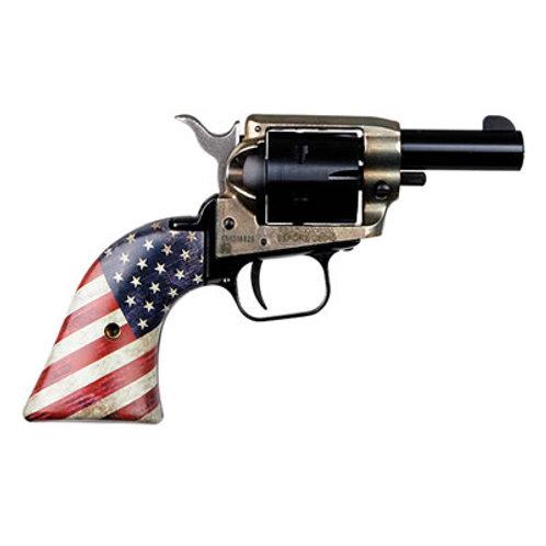 Heritage 22LR Revolver Barkeep US Flag