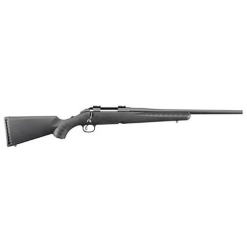 Ruger American Compact 7MM-08  Bolt Action Rifle