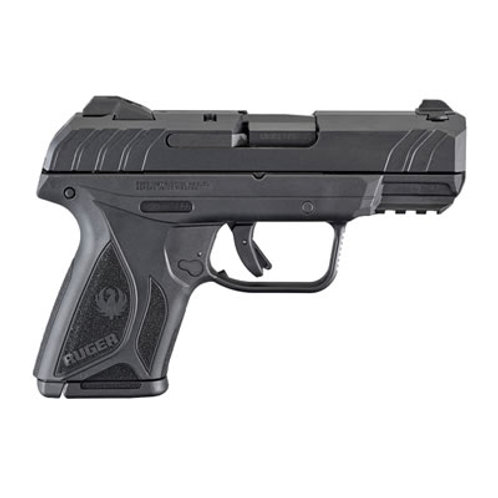 Ruger Security 9 Compact 9MM Semi Auto