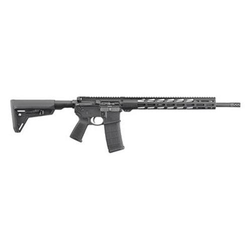 Ruger AR-556 MPR 5.56/.223 Seim Auto Rifle