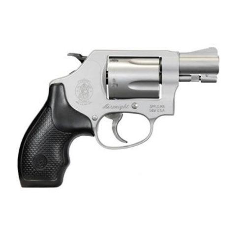S&W 38 SPL Revolver