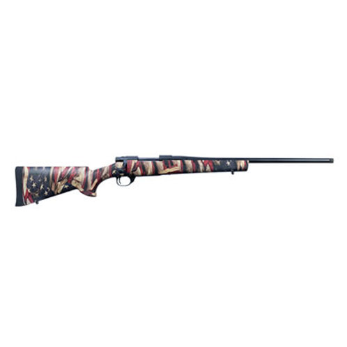 Legacy|Howa 6.5 PRC American Flag Bolt Rifle