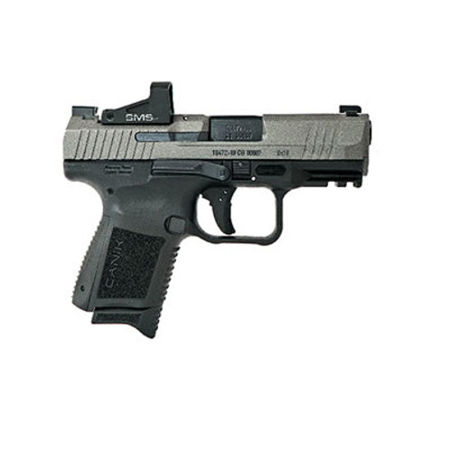 CanikTP9 Elite SC 9MM Semi Auto Pistol