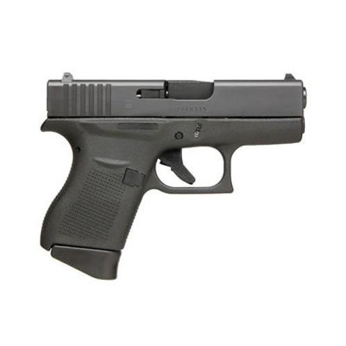 Glock G43 9MM Semi Auto Pistol