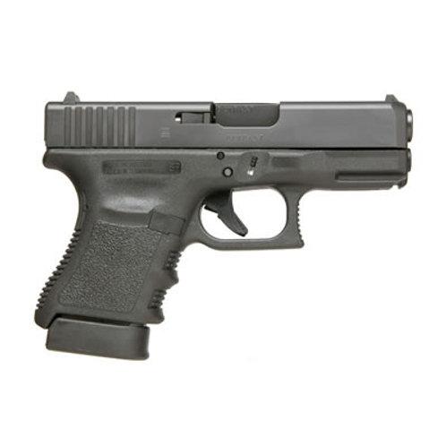 Glock G30S Gen3 Semi Auto 45 ACP Pistol