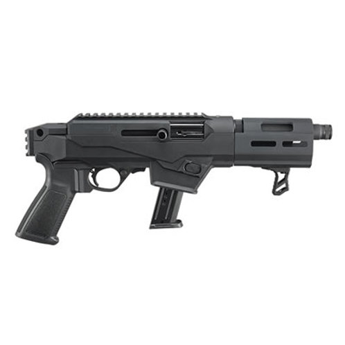 Ruger PC Charger Takedown 9MM Semi Auto