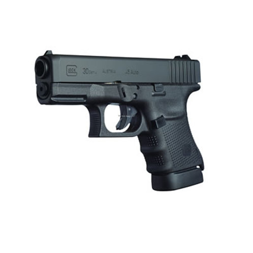 Glock G30 Gen4 Semi Autol 45 ACP Pistol