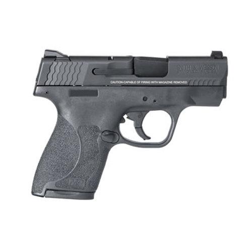 S&W M&P Shield 2.0 40CAL Semi Auto Pistol