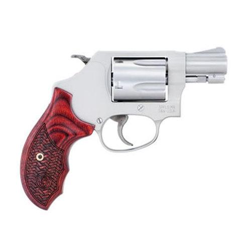S&W 642 Chief Special Airweight 38 SPL Revolver