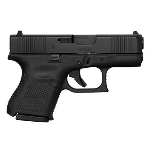 Glock G26 GEN5 9MM Semi Auto Pistol