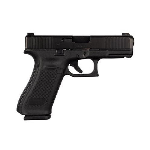 Glock G45 GEN5 9MM Auto Pistol